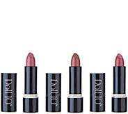 Doll 10 HydraBalm Solid Serum Lipstick Trio - A296974