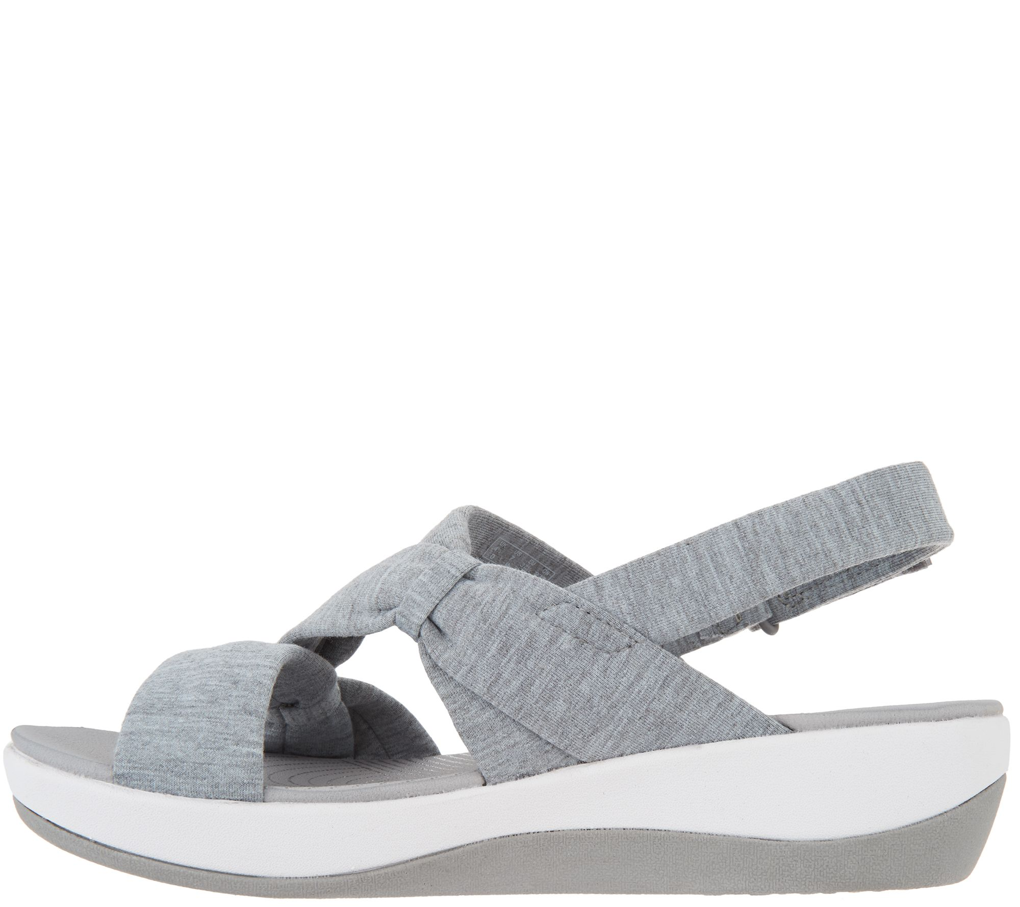 Cloudsteppers By Clarks Sport Sandals Arla Primrose