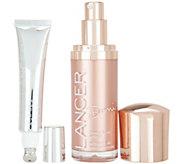 Lancer Dani Glow Skin Perfector & Lip Serum Set - A353574