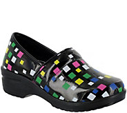 Easy Works by Easy Street Work Clogs - Lyndee - A360574