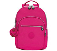 Kipling Nylon Small Backpack - Seoul S - A364774