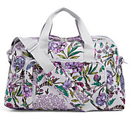 Vera Bradley Lighten Up Compact Weekender - A414974