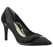 J. Renee Pointy Toe High Heel Pumps - Zarita - A417874