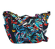 Vera Bradley Hadley On the Go Satchel - A431474