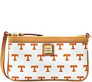 Dooney & Bourke NCAA University of Tennessee Slim Wristlet - A283275