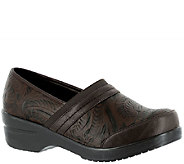 Easy Street Comfort Clogs - Origin - A337675