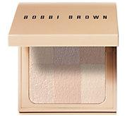 Bobbi Brown Nude Finish Illuminating Powder, 0.023 oz - A339975