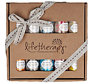 Lifetherapy Mini Body Lotion and Wash Gift Set - A340175
