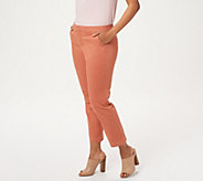 NYDJ Everyday Trouser Ankle Pants - A350975