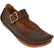 Clarks Artisan Leather Mary Janes - Janey June - A289376