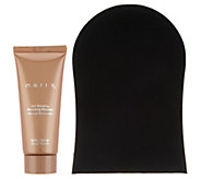 Mally Get Glowing Bronzing Cream with Mitt - A308076