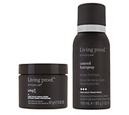 Living Proof Style Lab amp2 Texturizer with Control Hairspray - A310076