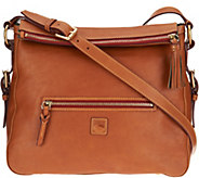 As Is Dooney & Bourke Florentine Zip Sac - A310576