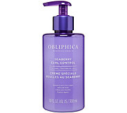 Obliphica Seaberry  Curl Control StylingTreatment - A358876