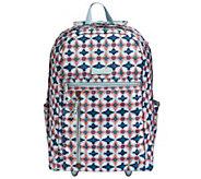 Vera Bradley Lighten Up Large Rolling Backpack - A414976