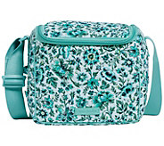 Vera Bradley Iconic Signature Stay Cooler - A415176