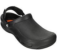 Crocs Mens Bistro Pro Clogs - A423476