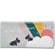 RADLEY London You are my Sunshine Large Flapover Wallet - A307477
