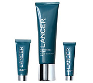 Lancer The Method Polish, Cleanse & Nourish 3-Piece Kit - A311477
