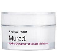 Murad Hydro-Dynamic Ultimate Moisture, 1.7 fl oz - A338477
