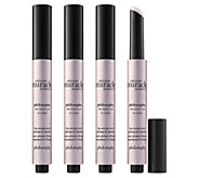 philosophy ultimate miracle worker fix lip serum 4-piece kit - A351477
