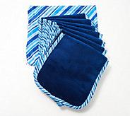 Campanelli FreshFace Set of 7 Makeup Remover Towels - A351977