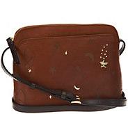 Tignanello Vintage Leather Andromeda Crossbody Handbag - A300878
