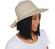 Physician Endorsed Devon Adjustable Sunhat - A303878