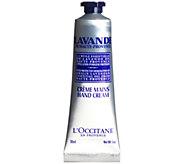 LOccitane Lavender Hand Cream, 1 oz - A362878
