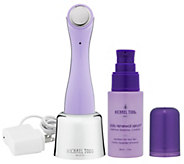 Michael Todd Sonic Eraser PRO and Daily Renewal Serum - A369178