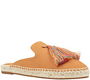 Nine West Leather Flats - Val - A411878