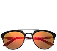 Breed Hercules Polarized Titanium Sunglasses - A414178