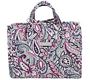 Vera Bradley Signature Iconic Hanging Travel Organizer - A415078