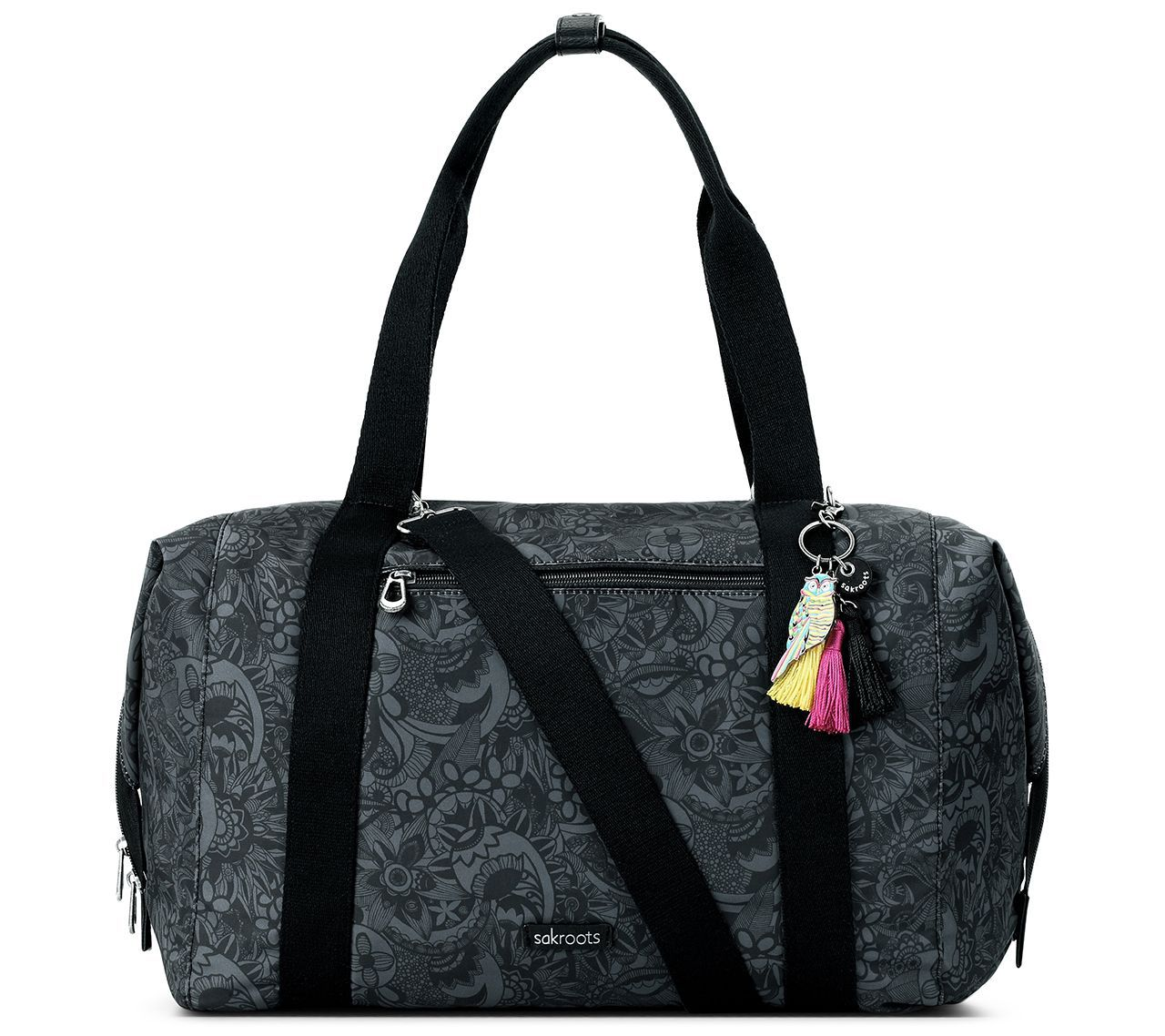 Baby Fox Weekender//Overnighter Bag