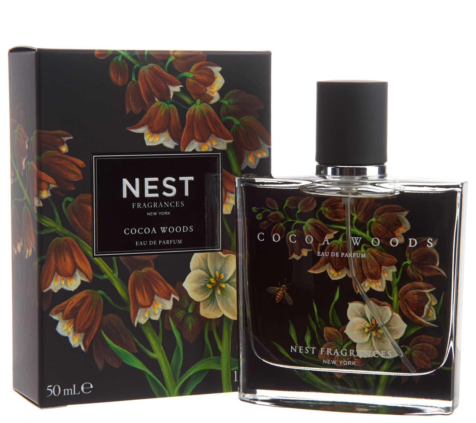 d21e46cb91 NEST Fragrances 1.7 fl. oz. Eau de Parfum - Page 1 — QVC.com