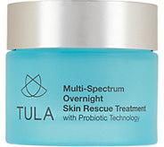 TULA Probiotic Overnight Treatment Cream Auto-Delivery - A289979