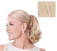 Toni Brattin Swirl Curl CanDo Combs Hairpiece - A309279