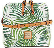 Dooney & Bourke Coated Cotton Siesta Key Crossbody -Trixie - A305080