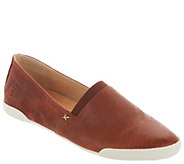Frye Leather Slip-on Shoes - Melanie - A309580