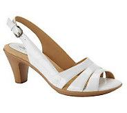 Comfortiva Neima Sling Dress Sandals - A313980