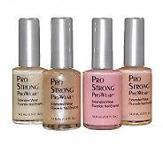 ProStrong Pure Beauty Quad - A324380