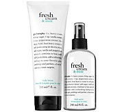 Philosophy Body Lotion and Spritz Duo - A356180