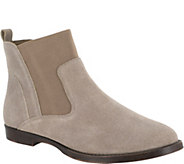 Bella Vita Leather Booties - Rayna - A362080