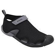 Crocs Mesh Sandals - Swiftwater - A412380