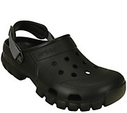 Crocs Mens Off-Road Sport Clogs - A423480