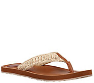 Sakroots Flip Flop Thong Sandals - Sheena - A339881
