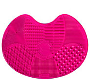 Sigma Spa Express Brush Cleaning Mat - A363381