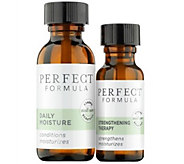 Perfect Formula Strong Nail Moisturize andStrengthen - A243582