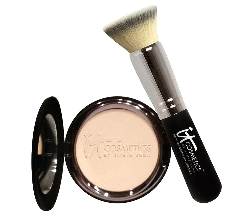 Cosmetics: IT Cosmetics Anti-Aging Celebration Foundation Auto