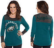 NFL Womens Long Sleeve Thermal Top - A296282